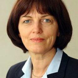 Dr. Annegret Bergner