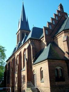 Petruskirche Halle
