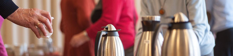 Kirchenkaffee